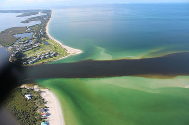 Florida: Are they finally going to save the Everglades? Nah