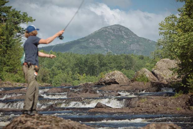 Public Lands Series: Expansion and a new National Monument good news for anglers