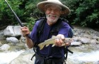Fly Fishing Show: Everything you ever wanted to know about Tenkara