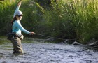 Tenkara: A meteoric rise outruns standards questions