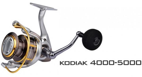 KastKing Kodiak 4000. Affordable elegance.