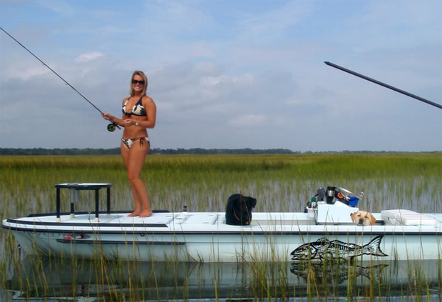 Boating: Small Honda outboards get redesign – aids portable boat anglers