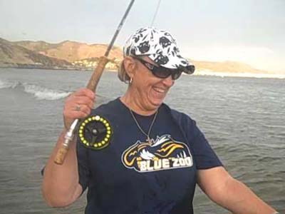 Of interest surf fishing is a passion with legions of for Avila beach fishing