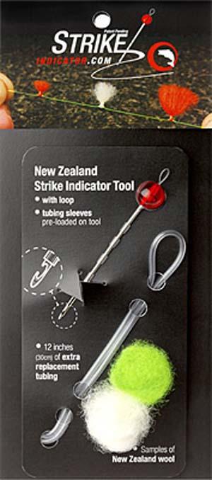 Perfect indicator every time. Make mine a Kiwi.