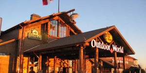 Industry News: Bass Pro Shops/Cabela's merger delayed