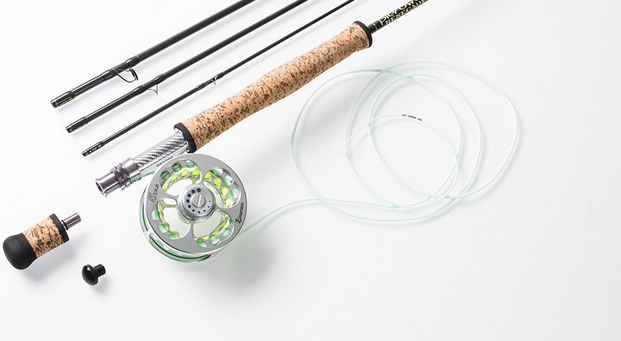 Industry News:  Pieroway Rod Company to release Rengade Series in US
