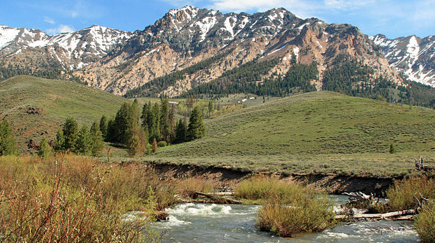 News: President Obama Signs Outdoor REC Act into Law