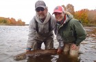 News: East Coast Atlantic Salmon Redd Wrap for 2016