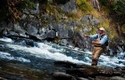 Fly Rod Review: Reilly Rod Crafters' Chuck Kraft Series #5