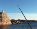 Video: Dredging for pollack on the fly in Norway