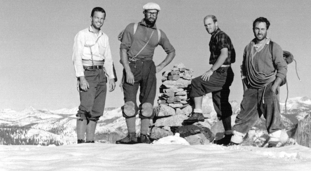 Public Lands: Patagonia founder Yvon Chouinard's open letter to Utah