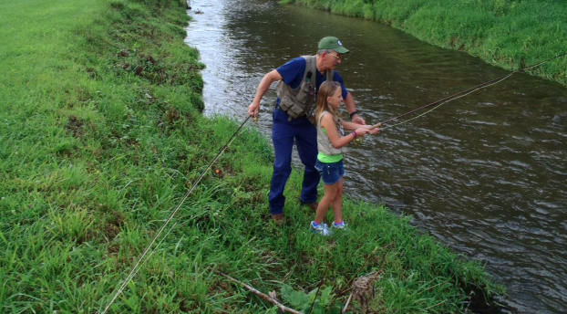 Book Review: Jimmy Jacobs' book on Brook Trout in Dixie