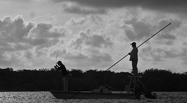BTT: Research will continue on Cuba sport fishery and harvests