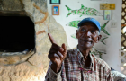 Video: Capturing the history of Bahamian bonefish guides