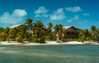 Off Belize, a hunt for saltwater fly fishing's top prizes