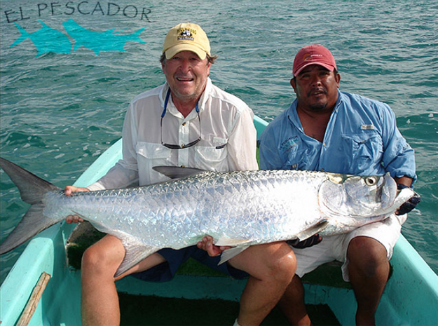 Off belize a hunt for saltwater fly fishing s top prizes for Saltwater fly fishing magazine