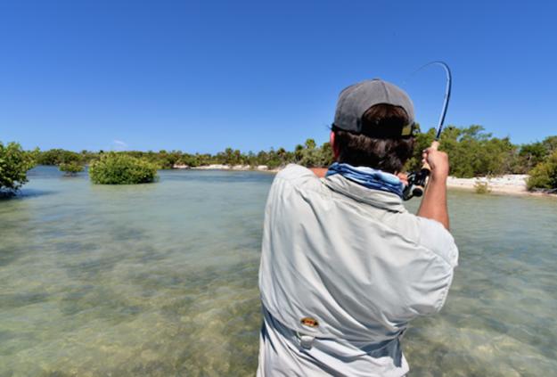Is fly fishing Cuba already history?