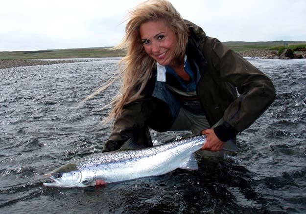 State of Atlantic Salmon 2017