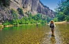 Micro-Guides, Are they for fly rods?