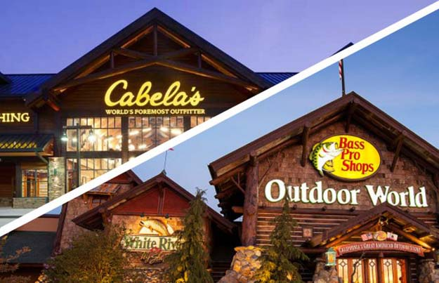 Bass Pro, Cabela's merger approved by FTC