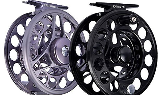 Cheap saltwater fly reels that work