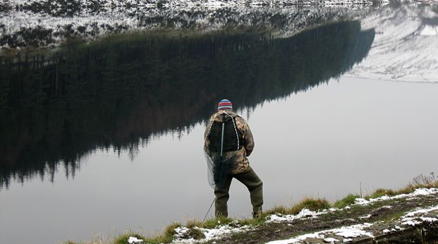 Fly fishing statistics about you