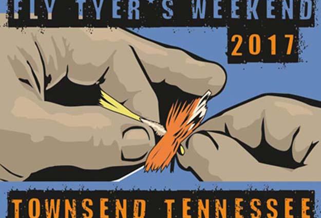 Industry News: Fly Tyers weekend in November