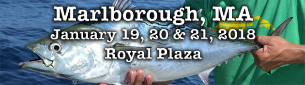 Reminder fly fishing show marlborough ma jan 19 21 for Fish marlborough ma