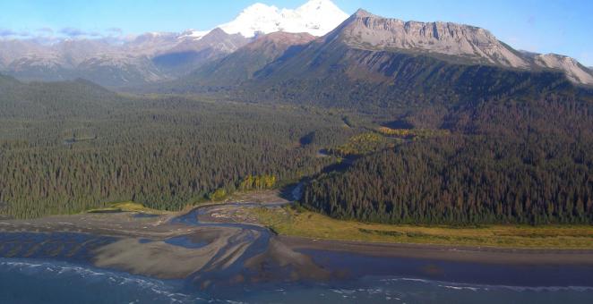 EPA Chief reverses course on Pebble Mine in Alaska
