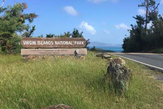 National Parks, government shutdown