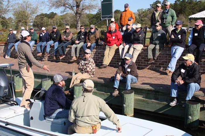 Reminder: Low Country Fly Fishing Expo coming to SC