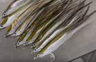 At The Vise: The simple and effective flatwing deceiver