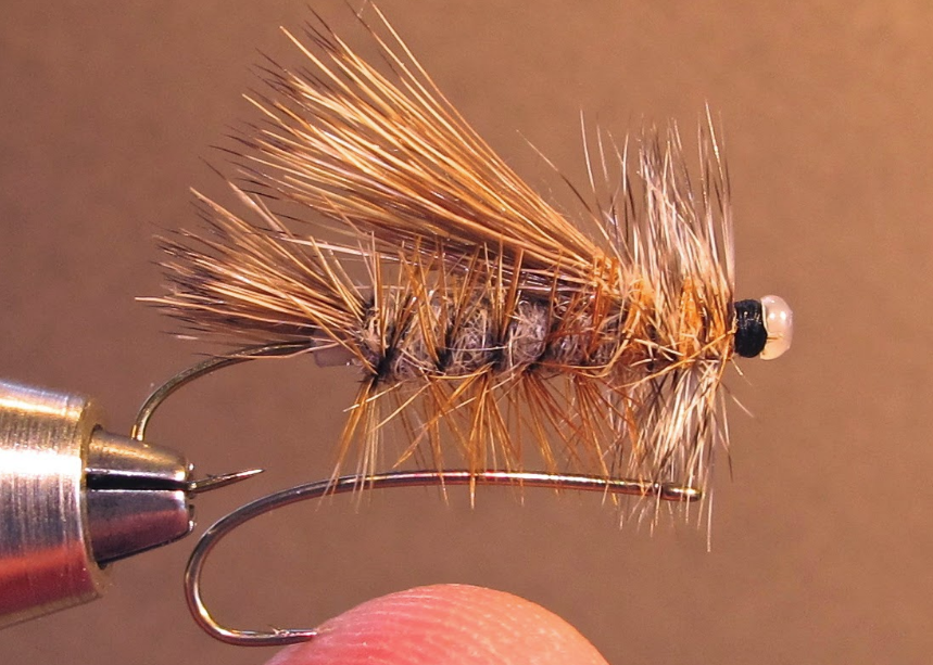 Opinion: Buy or tie tube flies and catch Mo Betta