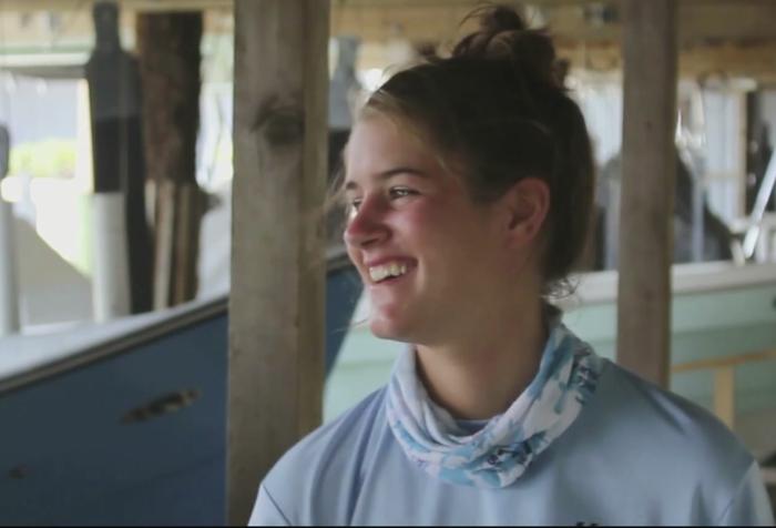 McHaney wins RIO's Amateur Fly Fishing Film Award