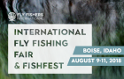 Industry News: International Fly Fishing Fair & FishFest