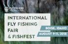 Industry News: International Fly Fishing Fair & FishFest