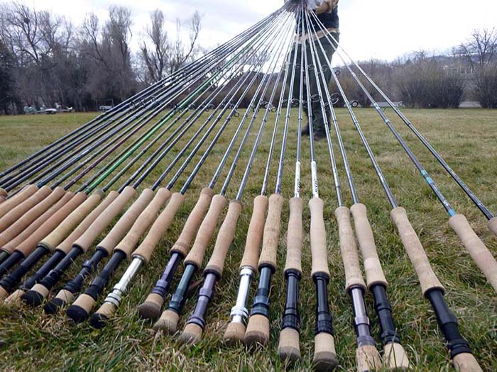 Opinion: Judging fly rod performance on and off the battlefield