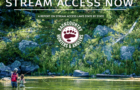 Is stream access under siege in your state?
