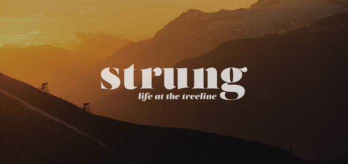 Strung Magazine: In Stores December 4, 2018