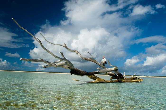 The value of fly fishing travel consultants vs. booking it all yourself