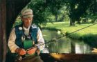 Pennsylvania's Fly Fishing Legend Charlie Meck Passes Away