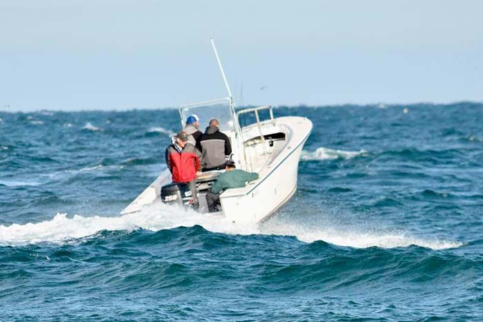 Boaters are against it, but boatless men want it