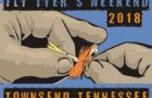 """Volunteers"" Host Biggest Tying Weekend in the South"