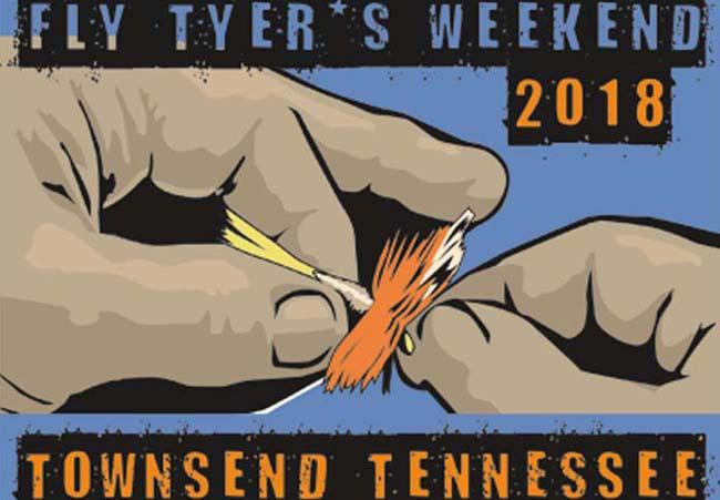 """""""Volunteers"""" Host Biggest Tying Weekend in the South"""