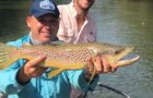 Atlanta's rare trait: year round trout fishing