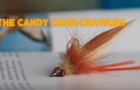 At The Vise: Candy Corn Crawler