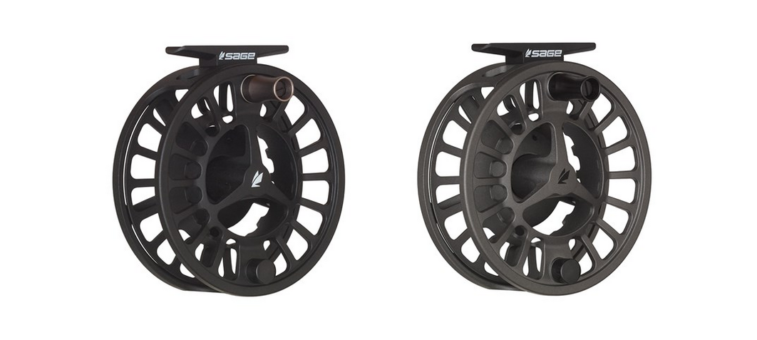 Sage's SPECTRUM C Fly Reel – affordable and formidable