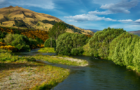 Twin Rivers Cottages – Mataura River – Gore, New Zealand