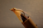 The Crazy Charlie – legendary bonefish fly