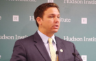 DeSantis unveils major environmental reforms